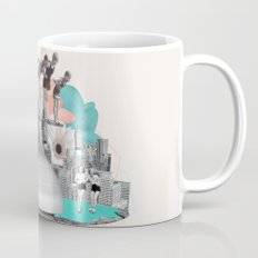 Endless Summer Mug