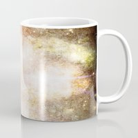 Gundam Retro Space 1 - N… Mug