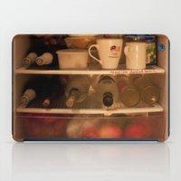 Fridge Candies  3   [REF… iPad Case