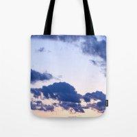 NM Sunset 4 Tote Bag