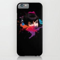 sexy stereo::famke Slim Case iPhone 6s