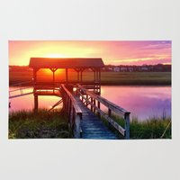Litchfield Sunset Rug