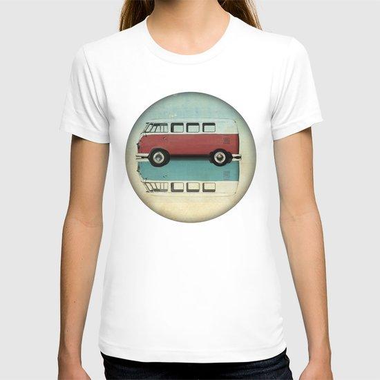 Kombi Love T-shirt