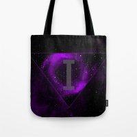 Vast Space Tote Bag