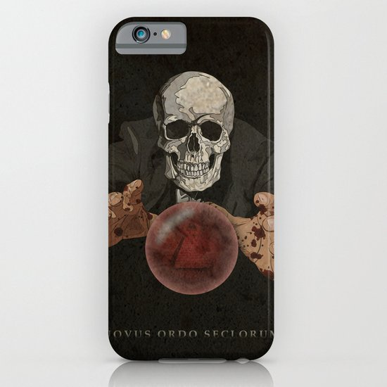 You Voted For Us iPhone & iPod Case