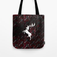 Game Of Thrones - House … Tote Bag