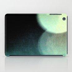 Dark Night Part 1 iPad Case