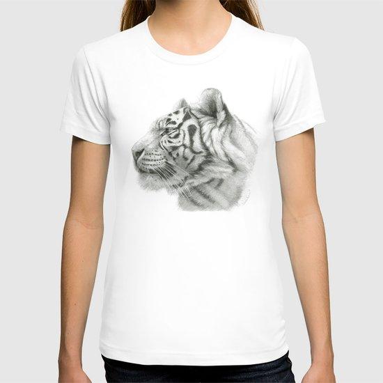 Tiger G2012-048 T-shirt