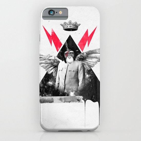 Flying Monkey iPhone & iPod Case