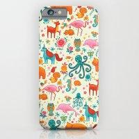 Fantastical iPhone 6 Slim Case