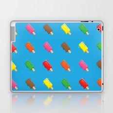Cute Popsicle Cartoon Pattern Laptop & iPad Skin