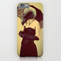 She Waits iPhone 6 Slim Case