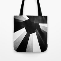 Bell Tower Tote Bag