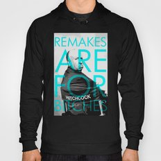 Movie Remakes Hoody