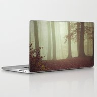 November Light Laptop & iPad Skin