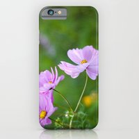 iPhone & iPod Case featuring Cosmos by Katie Kirkland Photography