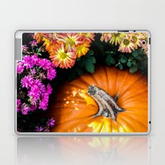 Autumn Still Life Laptop & iPad Skin