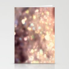 Glitters in your Heart  - JUSTART ©, digital art.    Stationery Cards