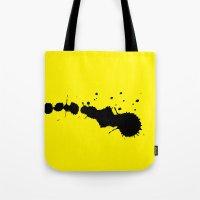 Ink Tote Bag