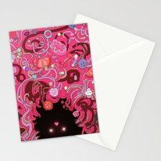 VOID Stationery Cards
