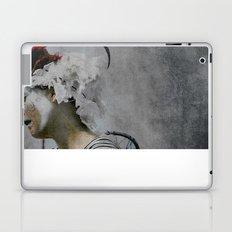 Portrait of a Clown Laptop & iPad Skin
