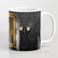 John Cena - Replaceface Mug