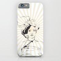 Bon Appetite iPhone 6 Slim Case