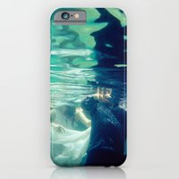 iPhone & iPod Case featuring Chasing love by Jimmy Tan