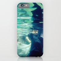 Chasing Love iPhone 6 Slim Case