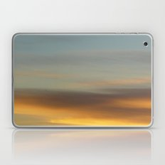 January Sunrise Laptop & iPad Skin