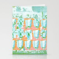 WALL PAPER NYC Stationery Cards