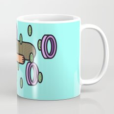 Hot dog Plain Mug