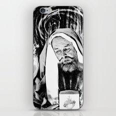 vaso iPhone & iPod Skin