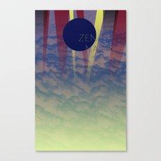 Z+N 2 Canvas Print