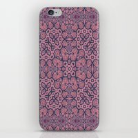 Ethnic Geo iPhone & iPod Skin