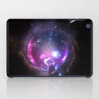 Far Away... iPad Case