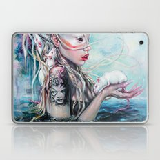 Yolandi The Rat Mistress 	 Laptop & iPad Skin