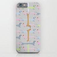 Going Dachs iPhone 6 Slim Case