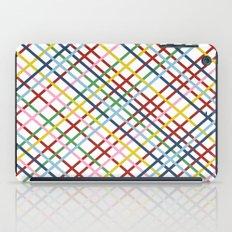 Weave 45 Zoom iPad Case