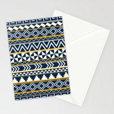 Tribal Pattern 2 Stationery Cards