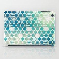 Stars Pattern #003 iPad Case