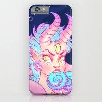 Gwynn (Tenta-Lolli 1) iPhone 6 Slim Case