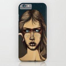 Nocturnal Warrior Slim Case iPhone 6s