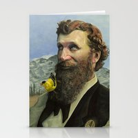 John Muir Stationery Cards