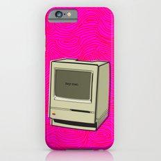 maco2 Slim Case iPhone 6s