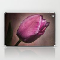 Imperial Tulip Laptop & iPad Skin