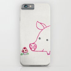 P Pig iPhone 6 Slim Case