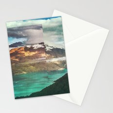 Fractions A32 Stationery Cards