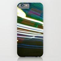 Night Light 97 iPhone 6 Slim Case