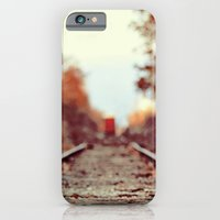 Train Song iPhone 6 Slim Case